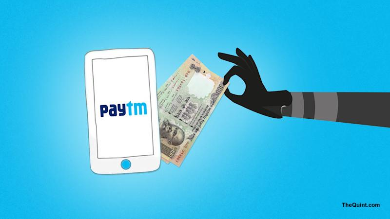 PayTM Removes 2% Fee on Recharges Done by Users with Credit Card