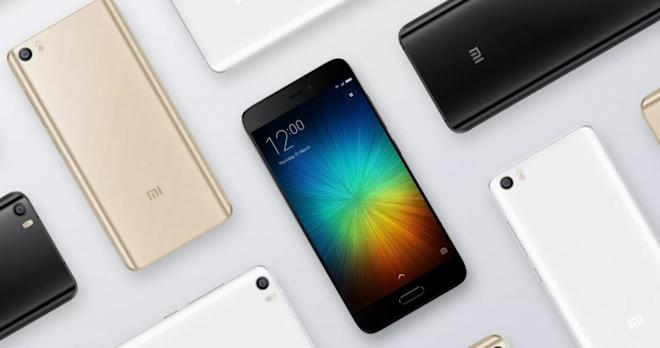Xiaomi Mi 5, Xiaomi Mi 6, price, specifications