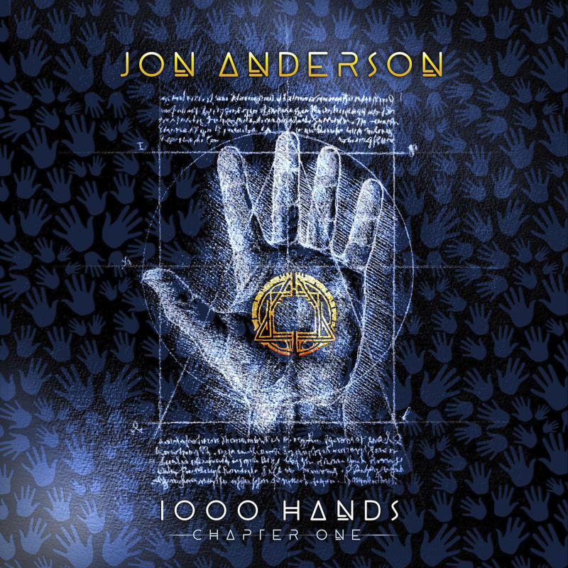 Music Review - Jon Anderson