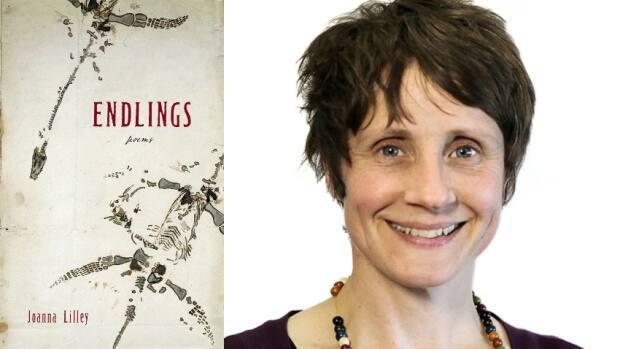 Joanna Lilley, a poet living in Whitehorse, has won the 2021 Canadian Authors Association Fred Kerner Book Award for her recent collection, 'Endlings.' (Turnstone Press, Michael Edwards - image credit)