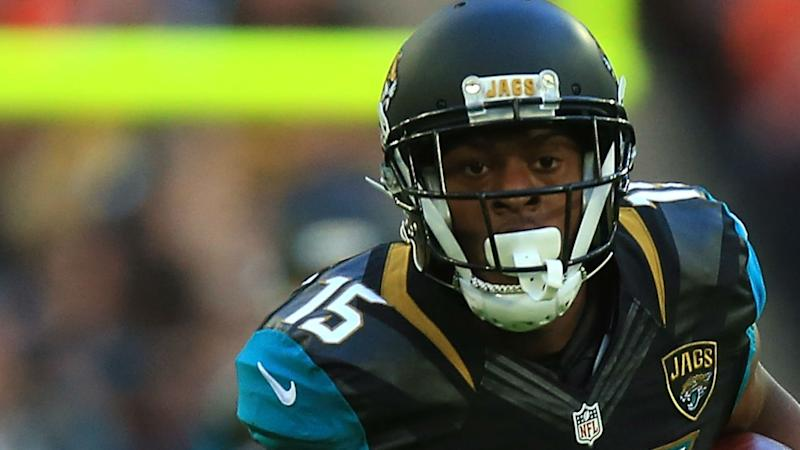 Jaguars reportedly will not use franchise tag on WR Allen Robinson