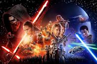 <p> Ranking the best Star Wars movies is no easy challenge. Everyone has a different opinion on the correct – something that was made even harder by Star Wars: The Rise of Skywalker, the series' last big-screen instalment until 2022. J.J. Abrams' movie has been vilified by some, yet others don't mind the action-packed finale to the Skywalker saga. Then there's The Last Jedi... Let's not get started just yet. </p> <p> To settle things as best we could, we brought together the expert minds at GamesRadar+, Total Film, and SFX to come up with a definitive ranking of the best Star Wars movies. There was, in the end, a single winner, yet the margins between first and second place, and fourth and fifth place, were particularly slim. We also decided not to include non-major instalments such as the Clone Wars animated movie and Christmas specials. So, without further ado, these are the best Star Wars movies of all time – ranked! </p>