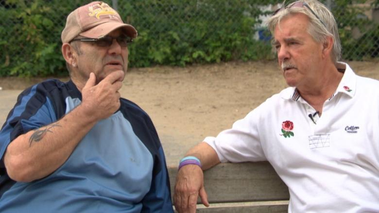 Adopted brothers reunited in Ottawa after decades apart