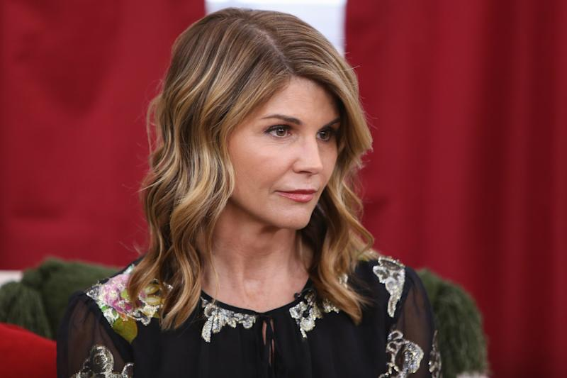 Lori Loughlin Didn't Think She Was Doing Anything Illegal in Cheating Scandal