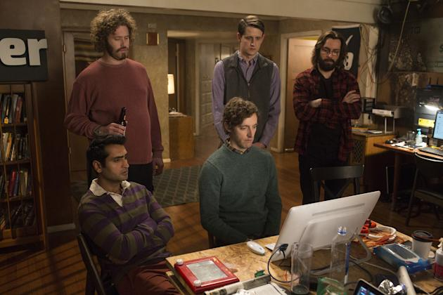 'Silicon Valley' actors recount being harassed by Trump supporters