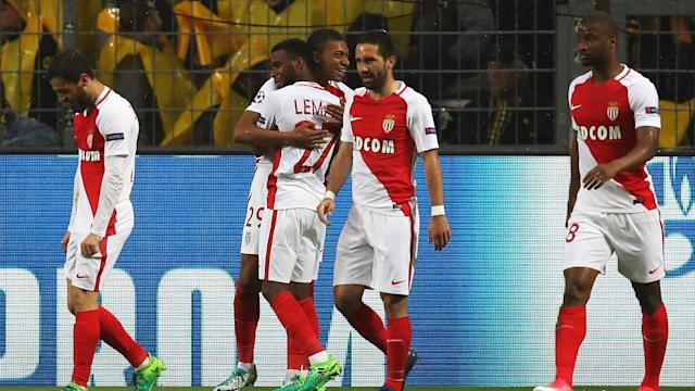 The World Cup winner believes that his former club are set to target Monaco players as the Bundesliga side look to strengthen for next season