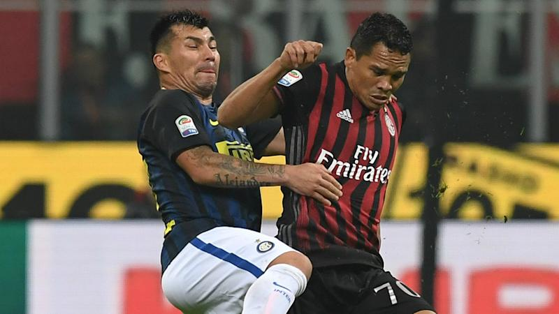 Inter and AC Milan so closely matched, says Zambrotta
