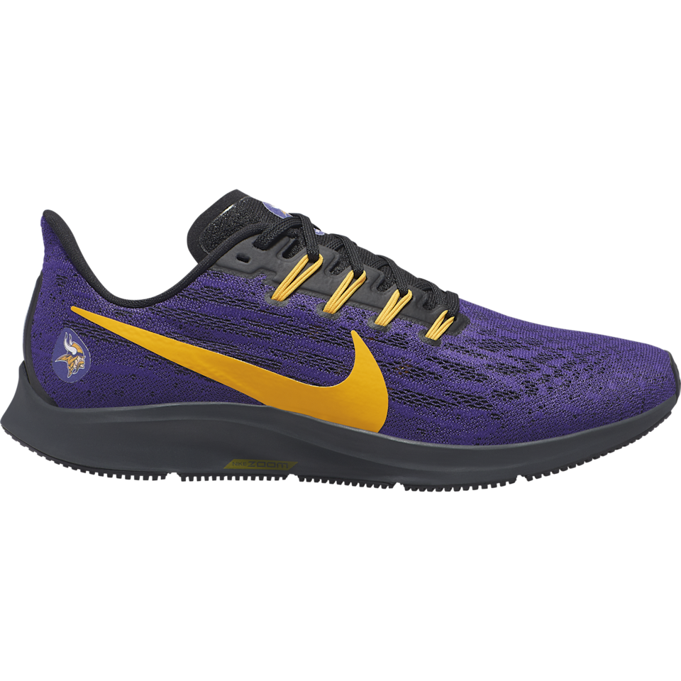 Nike Air Zoom Pegasus 36 Minnesota Vikings