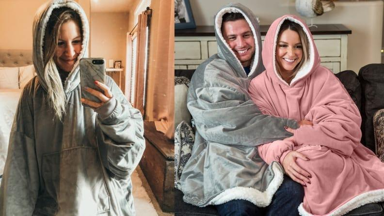 Best gifts for grandma: The Comfy