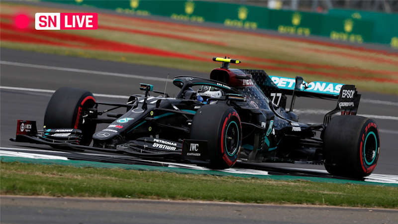 Formula 1 70th Anniversary Grand Prix results: Max Verstappen holds off Lewis Hamilton for the win