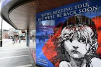 Back soon -- but in a rather different format to the one punters are used to -- some theatres will offer new experiences including audience participation, although social distancing means numbers will be strictly limited