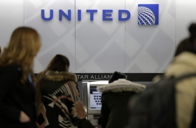 united airlines airport