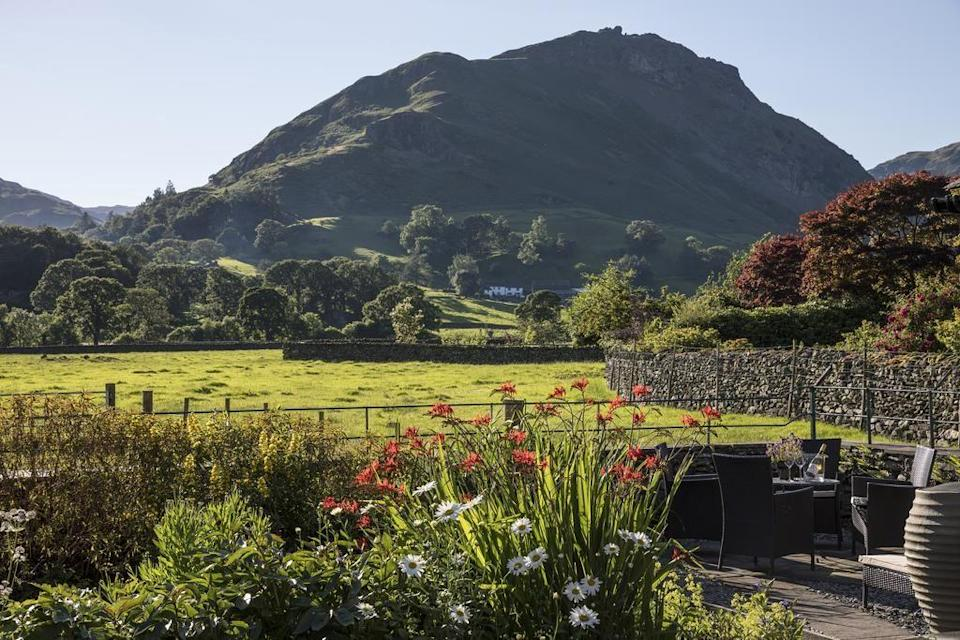 """<p>If you want to head to Grasmere but are looking for an adults-only luxury B&B, <a href=""""https://go.redirectingat.com?id=127X1599956&url=https%3A%2F%2Fwww.booking.com%2Fhotel%2Fgb%2Fraise-view-house.en-gb.html%3Faid%3D1922306%26label%3Dluxury-bed-breakfast&sref=https%3A%2F%2Fwww.goodhousekeeping.com%2Fuk%2Flifestyle%2Ftravel%2Fg34889859%2Fluxury-bed-and-breakfast%2F"""" rel=""""nofollow noopener"""" target=""""_blank"""" data-ylk=""""slk:Raise View"""" class=""""link rapid-noclick-resp"""">Raise View</a> is for you. The interiors are modern and country in style, and the five bedrooms all have statement wallpapers and contemporary bathrooms. </p><p>The luxury bed and breakfast is a fantastic base for fell walking or simply exploring. It's also just a short walk to Grasmere and boasts beautiful views over the local countryside.</p><p><a href=""""https://www.goodhousekeepingholidays.com/offers/lake-district-grasmere-raise-view-bed-breakfast"""" rel=""""nofollow noopener"""" target=""""_blank"""" data-ylk=""""slk:Read our review of Raise View."""" class=""""link rapid-noclick-resp"""">Read our review of Raise View.</a></p><p><a class=""""link rapid-noclick-resp"""" href=""""https://go.redirectingat.com?id=127X1599956&url=https%3A%2F%2Fwww.booking.com%2Fhotel%2Fgb%2Fraise-view-house.en-gb.html%3Faid%3D1922306%26label%3Dluxury-bed-breakfast&sref=https%3A%2F%2Fwww.goodhousekeeping.com%2Fuk%2Flifestyle%2Ftravel%2Fg34889859%2Fluxury-bed-and-breakfast%2F"""" rel=""""nofollow noopener"""" target=""""_blank"""" data-ylk=""""slk:CHECK AVAILABILITY"""">CHECK AVAILABILITY</a></p>"""