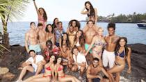 """<p><strong>When was it on? </strong>The show premiered on MTV in 2014 and has eight seasons. </p><p><strong><strong>What's it about?</strong></strong> Twenty singles have 12 weeks to find their deemed """"perfect match,"""" based on a series of algorithm tests they completed before coming on to the show. If everyone finds their perfect match, the group will leave with $1 million. The show's eighth season featured their first group of sexually fluid singles ever.</p><p><strong><strong>What's the best season to watch as a beginner?</strong></strong> Season six is a personal favorite of mine—it was the first time they didn't film in a tropical setting—but any season is a good place to start. </p><p><strong><strong>Where can I watch it?</strong> </strong>Since Netflix cares about our well-being, you can watch seasons one and two if you have an account.</p><p><a class=""""link rapid-noclick-resp"""" href=""""https://www.netflix.com/title/81228406?source=35"""" rel=""""nofollow noopener"""" target=""""_blank"""" data-ylk=""""slk:watch now"""">watch now</a></p>"""