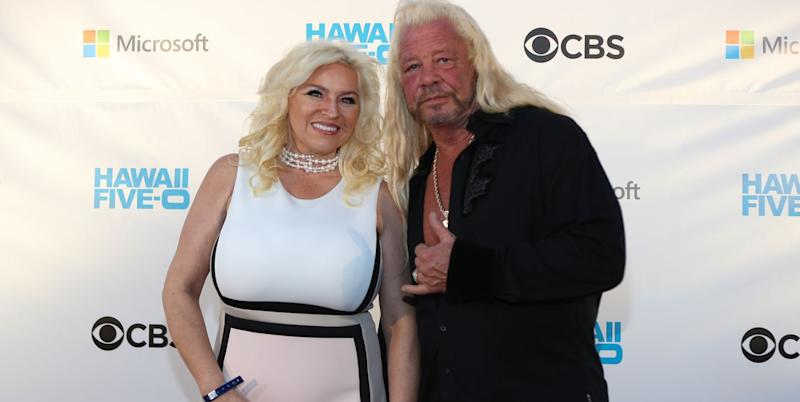 Dog the Bounty Hunter star Beth Chapman dies, aged 51