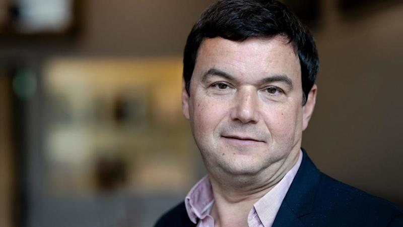 French economist Piketty is refusing to let his latest book be censored for China