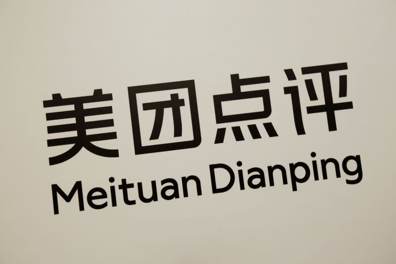 China's Meituan Dianping posts Q1 loss, warns virus impact to continue