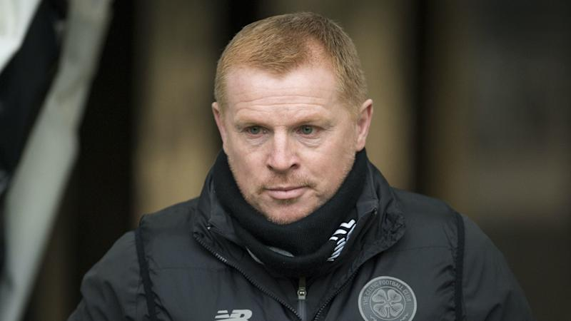 Celtic boss Neil Lennon expects positive reaction after European disappointment