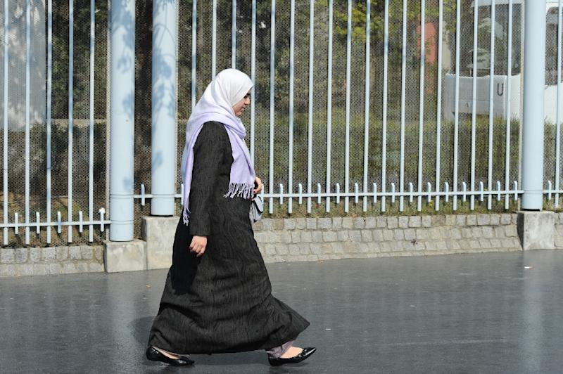 In 2011, France became the first European country to prohibit the full-face Islamic veil in public places