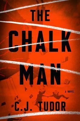 Picture of The Chalk Man Book