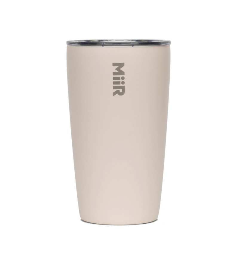 """<h2>MiiR Tumbler</h2><br><strong>Best For: Cup Holders</strong><br>Have no fear, with Miir Tumblers you'll never have to place your travel mug on the passenger seat of your car again. Why? Because Miir mugs were designed with cup holders in mind. Also, each cup's double vacuum insulation, medical-grade stainless steel, and press-on lids will protect your drink even if it does manage to hit the ground one day. <br><br><em>Shop</em> <strong><em><a href=""""https://www.miir.com/"""" rel=""""nofollow noopener"""" target=""""_blank"""" data-ylk=""""slk:MiiR"""" class=""""link rapid-noclick-resp"""">MiiR</a></em></strong><br><br><strong>MiiR</strong> Tumbler, $, available at <a href=""""https://go.skimresources.com/?id=30283X879131&url=https%3A%2F%2Fwww.miir.com%2Fproducts%2Ftumbler"""" rel=""""nofollow noopener"""" target=""""_blank"""" data-ylk=""""slk:MiiR"""" class=""""link rapid-noclick-resp"""">MiiR</a>"""