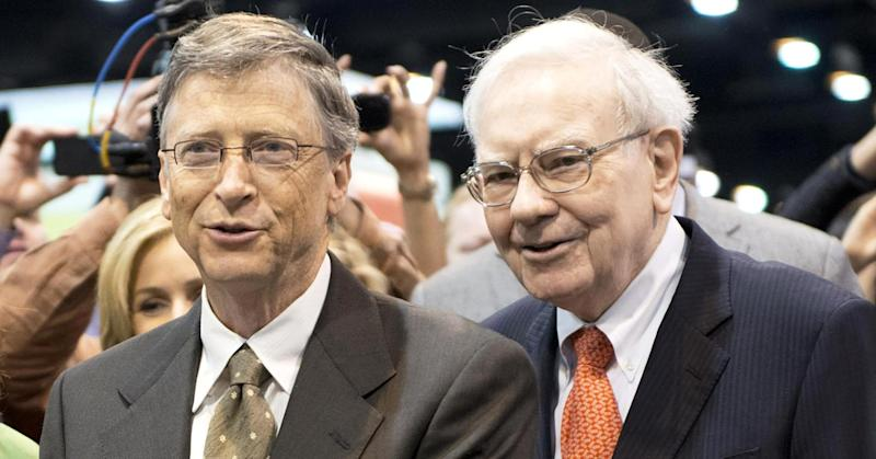 This is the key takeaway from the business classic Bill Gates and Warren Buffett say you need to read