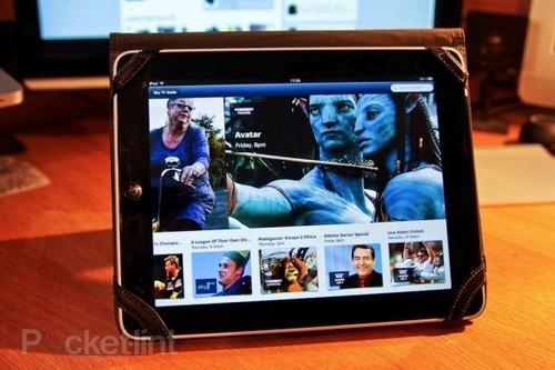 Sky to let iPad owners watch Planner recordings