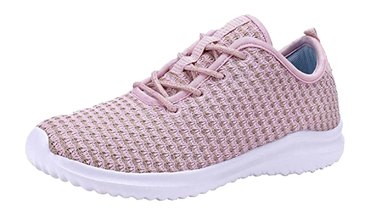 Available in a ton of colors — but we're pretty partial to this pink. (Photo: Amazon)