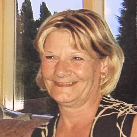<span>Susan Longden died after suffering a complication from a colonoscopy. The coroner criticised the failure of call handlers to establish that she had undergone surgery earlier in the day </span> <span>Credit: PA  </span>