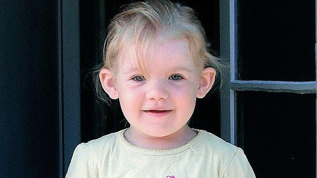 New Zealand Toddler Survives on Leftovers  After Mom's Death