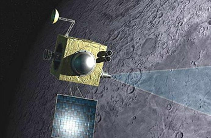 NASA finds 'lost' spacecraft orbiting the moon - after it ...
