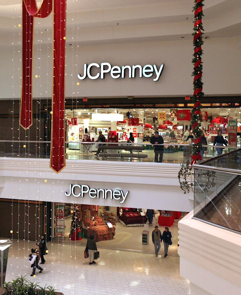 JC Penney Is Closing Up To 140 Stores Across The Country