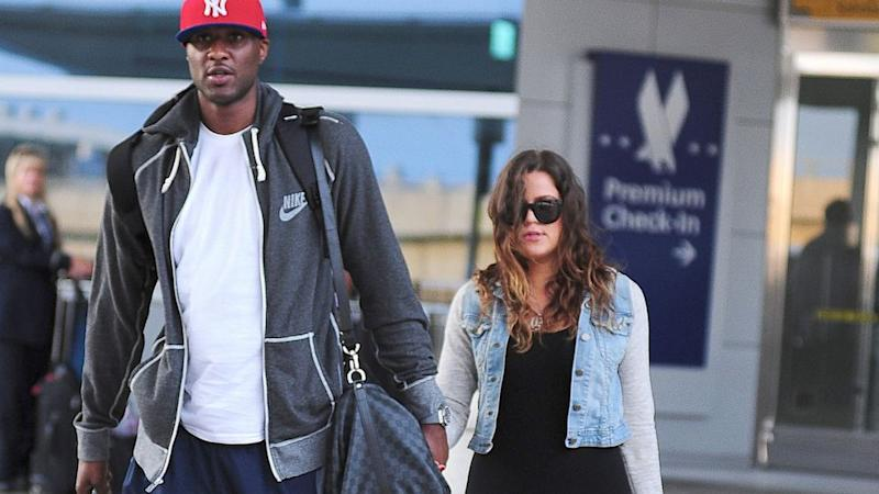 First Red Flags Revealed Between Khloe Kardashian, Lamar Odom on 'KUWTK'