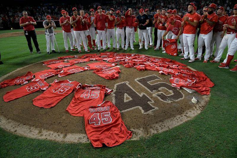 Angels employee Eric Kay provided, did drugs with Tyler Skaggs