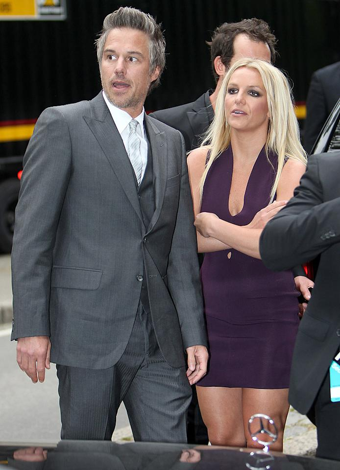 "<p class=""MsoPlainText"">Britney Spears and Jason Trawick are ""planning a July wedding,"" reveals <i>In Touch,</i> which notes the singer's fiance already ""picked up the couple's wedding bands."" For top-secret details about the wedding, including where and when it will take place, and why the couple is rushing to wed, see what a Spears confidante leaks to <a target=""_blank"" href=""http://www.gossipcop.com/britney-spears-july-2012-wedding-jason-trawick-rings-bands/"">Gossip Cop</a>.</p>"