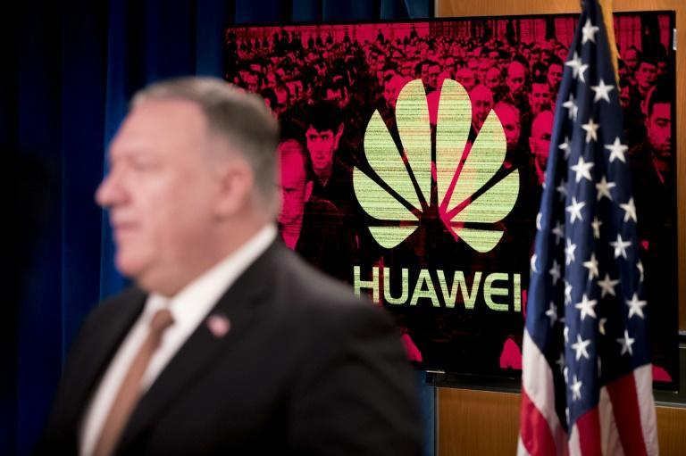 Washington argues that the Chinese Community Party can force Huawei to either intercept UK data or shut down the British network in times of war