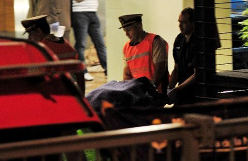 The prosecutor died suspiciously while pursuing a case against President Cristina Kirchne Photo: AFP