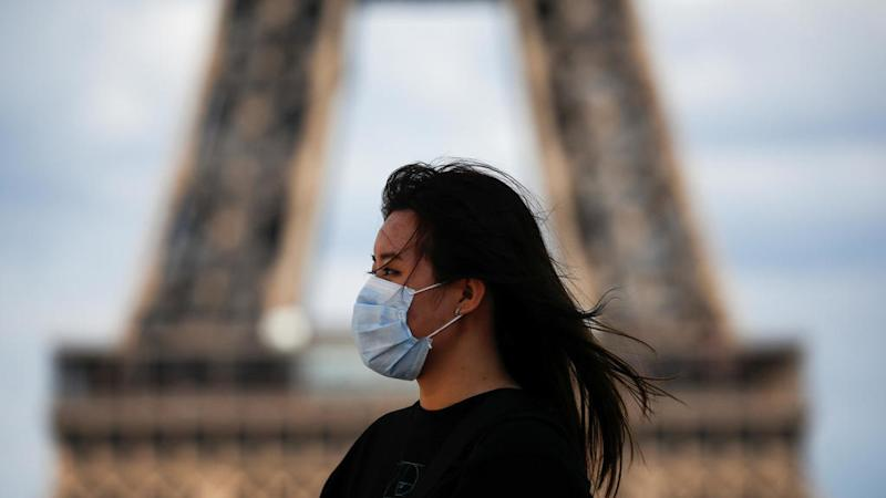 Paris to make face masks compulsory in open-air public spaces