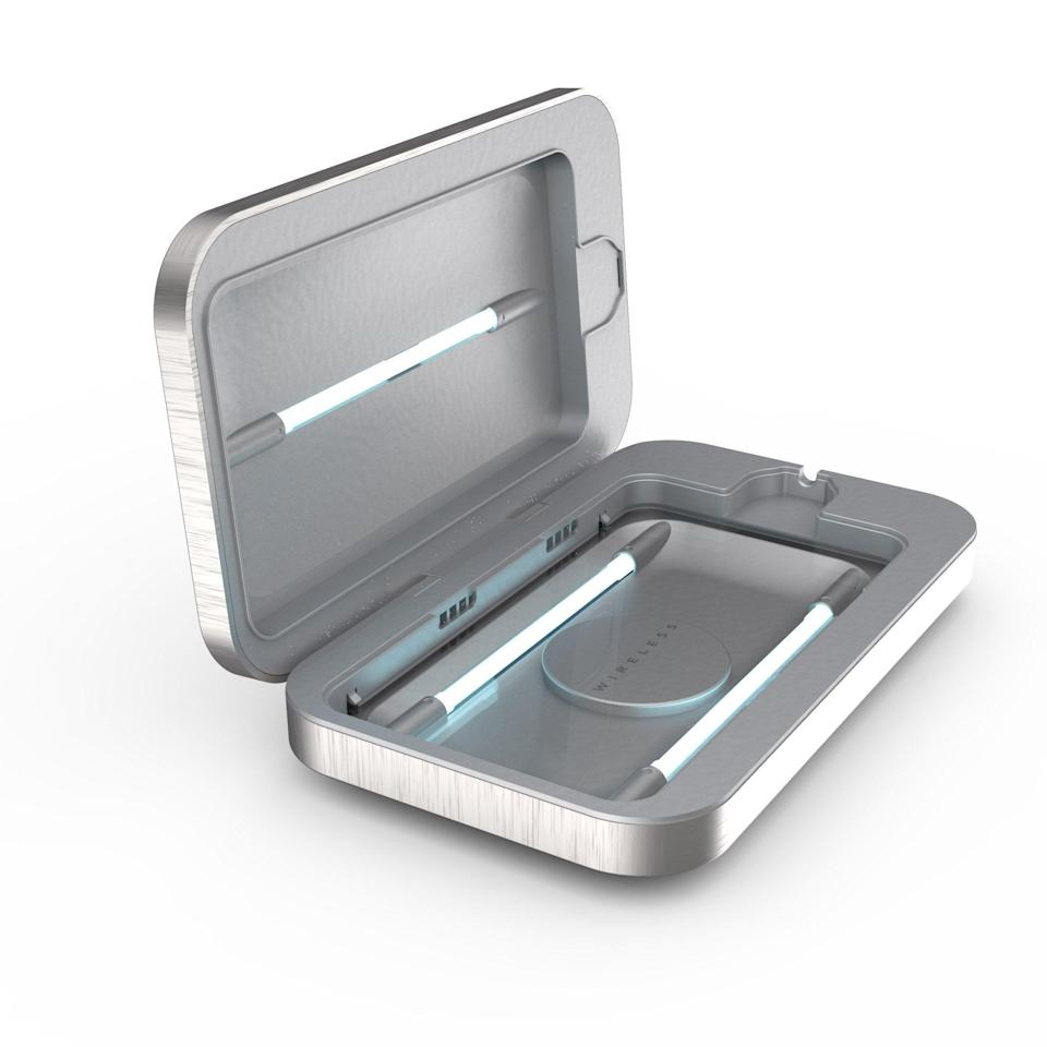 <p><span>PhoneSoap 3</span> ($80, plus 20 percent off with code HOLIDAY20)</p>