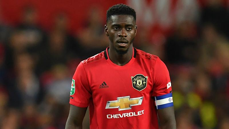 'We want to replicate the Class of 92' - Man Utd youngsters 'building new foundation' at Old Trafford, says Tuanzebe