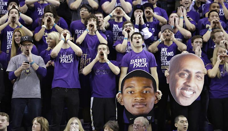 Washington, Gonzaga to renew series in 2016-17