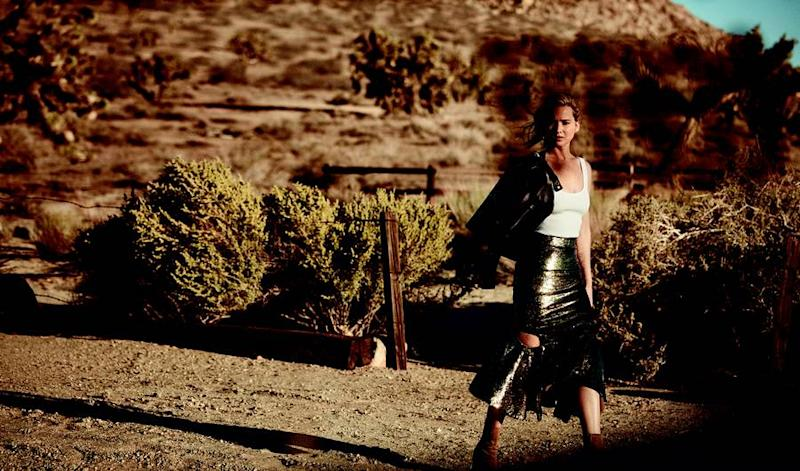 In One Quote, Jennifer Lawrence Sums Up Why She'll Never Be a Republican