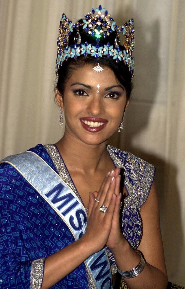Priyanka Chopra Extremely Proud To Have Taken Part In Beauty
