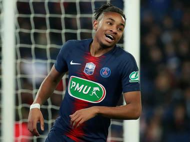 Bundesliga: RB Leipzig sign French U-21 international Christopher Nkunku from Paris Saint-Germain