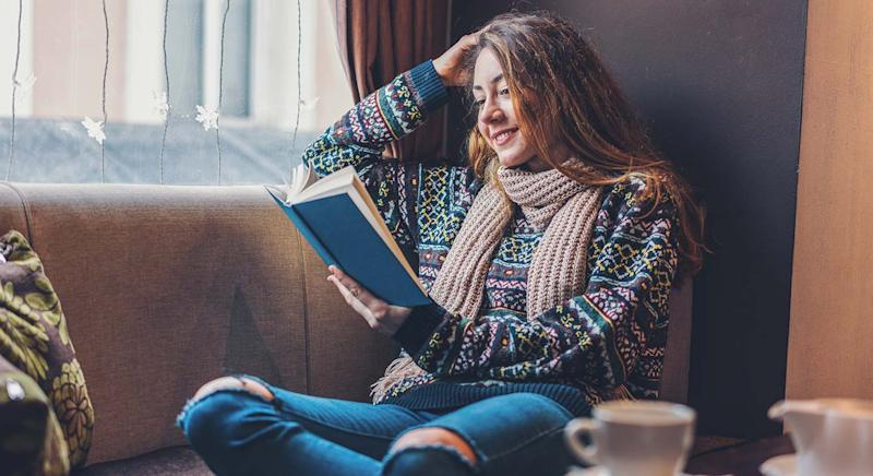 From Nora Ephron to Jill Mansell, these are the books to know about in January 2020 [Photo: Getty]