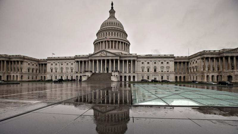 Record Number of Americans Disapprove of Their Congressional Member