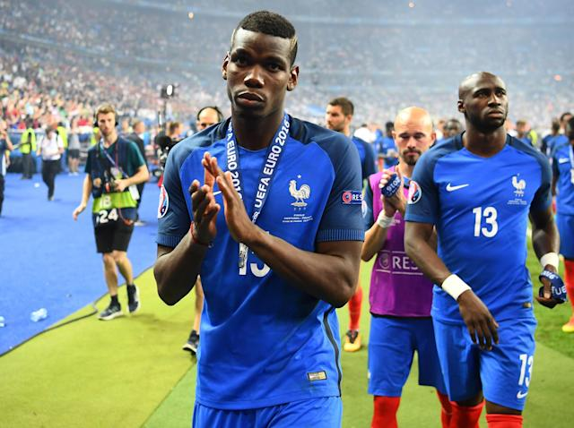 World Cup 2018: Paul Pogba says France won't underestimate Croatia like they did with Portugal at Euro 2016