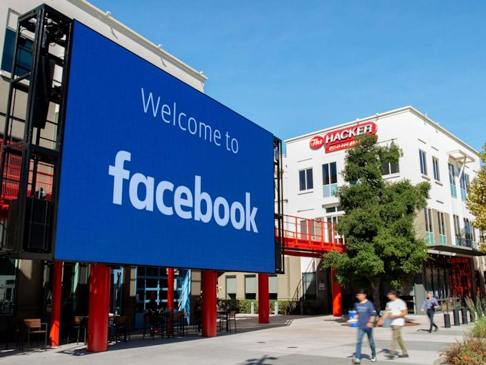 Several US firms have joined a call by activists to halt ad spending on Facebook over concerns the leading social network has fallen short in efforts to crack down on hate speech and incitements to violence: AFP/Getty