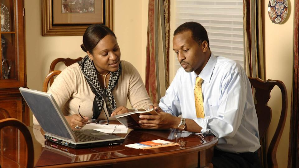 African American, home buyers, real estage agent