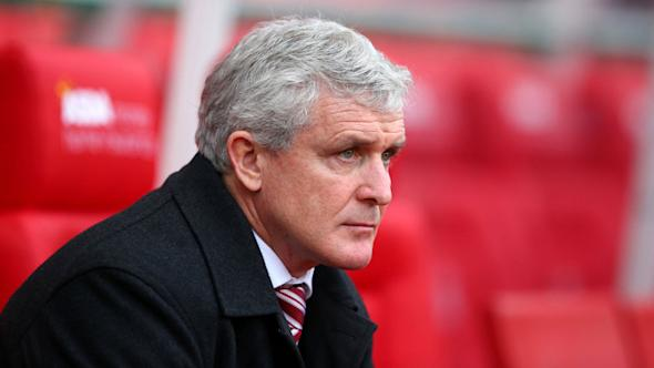 Image result for Mark Hughes